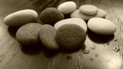 Stones & Tears