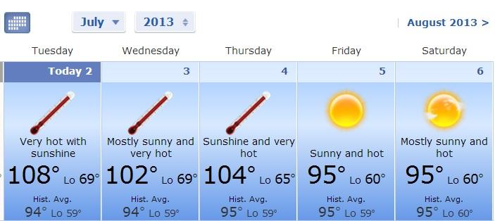 july 2 heat 2013